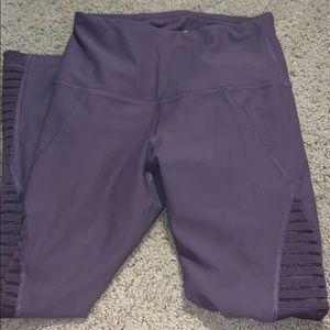 90 degree 7/8 leggings